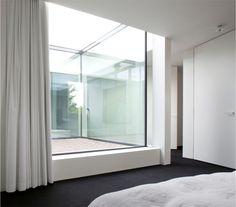 Interieur Dubois-Barry slaapkamer 01