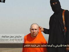 Canadauence TV: Vídeo da decapitação de jornalista americano é aut...