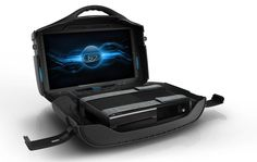 GAEMS Vanguard Turns Your Console into Portable Gaming System