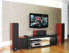 Wireless Home Theater System, Karaoke, Studios, Loa, Fashion, Moda, Fashion Styles, Fashion Illustrations
