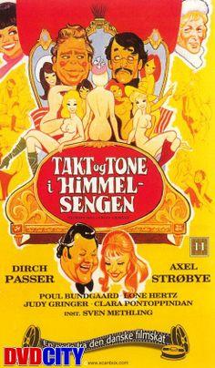 Takt og tone i himmelsengen (1972)