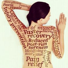 Lots of benefits to massage for runners! When is the last time you had a massage?!