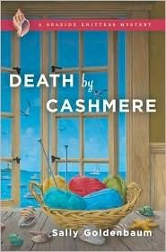 The Seaside Knitters mystery series introduces four women who have taught the author lots about knitting, about friendship, and about life in a small seaside village on Cape Ann, Massachusetts. Nell, Izzy, Cass, and Birdie range in age from early 30s to around 80, but their friendship knows no boundaries, especially those of age. First book in the series and all books are recommended.