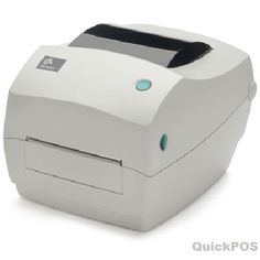 Zebra Gc420 203dpi Desktop Label Printer  Affordability Meets High-Quality Zebra's feature-rich, competitively priced GC420™ desktop printer brings Zebra quality, durability and reliable performance to many low- to medium-volume, direct thermal and thermal transfer printing applications.