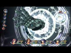 The Legend of Heroes 閃の軌跡 全アーツエフェクト集 - YouTube