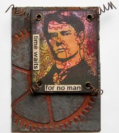 35 Best Atcs Images Atc Cards Artist Trading Cards border=