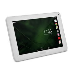 """TABLET MOBO MT7-442D BLANCA(QUAD CORE/ANDROID5.1/7"""" HD/WIFI/BLUETOOTH/DOBLE CAMARA/8GB)"""