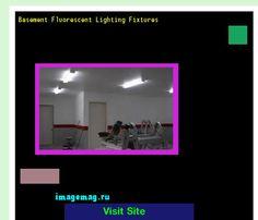 Basement Fluorescent Lighting Fixtures 185513 - The Best Image Search