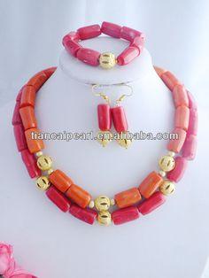 China Fashion, New Fashion, Wedding Coral, Party Wedding, Coral Jewelry, Wedding Jewelry Sets, Buying Wholesale, Wedding Designs, Changzhou