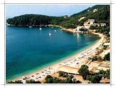 Kalami, Corfu