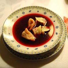 Czerwony barszcz do picia (kiszony) @Allrecipes.pl - http://allrecipes.pl/przepis/3695/czerwony-barszcz-do-picia--kiszony-.aspx