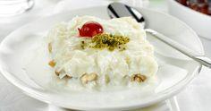 Sütlü Tatlı Aşıkları Buraya! Evinizde Kolaylıkla Yapabileceğiniz 12 Sütlü Tatlı Tarifi - Onedio.com Recipe For 6, Create A Recipe, Recipe Today, Delicious Cookie Recipes, Yummy Cookies, Dessert Recipes, Ramadan Desserts, Shortbread Recipes, Light Desserts