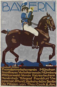 Ludwig Hohlwein -
