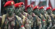 Hal Menakjubkan Iringi Pasukan Elite TNI AD Kopassus Sambut Komandan Baru - Jawa Pos (Siaran Pers) (Blog)