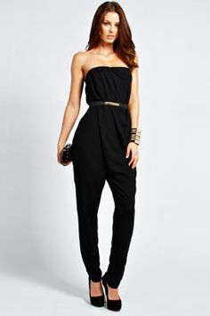 Whether it's day or night, shop this seasons cutest all in ones at boohoo Australia.if it's playsuits or jumpsuits, boohoo Australia has something for all occassions. Playsuits, Jumpsuit, Boohoo, How To Wear, Clothes, Shopping, Dresses, Style, Fashion