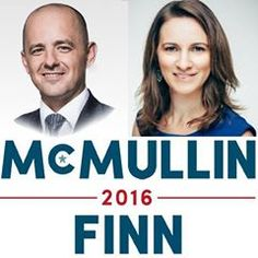 My name is Debbie and I'm a Wyoming resident who has felt so anxious and disheartened about the coming election...That is, until I heard about Evan McMullin. As soon as I began to watch his interviews and learn of his policies and what he stands for - life, liberty, and the pursuit of happiness...