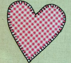 How I learnt to Applique  When I first started to sew I answered an add on a local notice board for someone requiring help with their sewing...