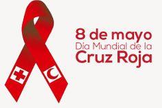 Hoy es Día Mundial de la #CruzRoja y de la Media Luna Roja, 13 millones de voluntarios en 189 países. La Cruz Roja desarrolla programas de ayuda para atender a todas aquellas personas que los necesitan y no disponen de recursos para ello. ¡Felicidades a todos sus voluntarios!