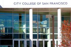 The first die has been cast and now City College must appeal and appeal the decisions to hold there own as a community college. To be perfectly honest I can't tell you why they have lost their accreditation, but I can tell you why City College is important to San Francisco.