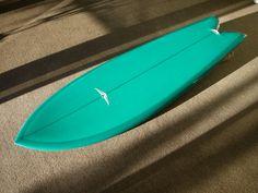 Skip Frye Fish glider