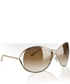 love the thin stems, not the price $288 Tom Ford