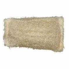 Estropajo natural de luffa, 100% ecológico y natural, es la alternativa para fragar la vajilla y vitrocerámica sin rayarlas ya que son muy suaves. Residuo cero.