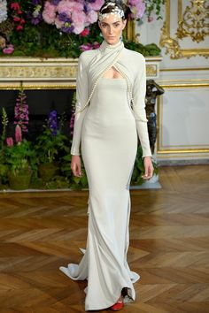 FALL 2013 COUTURE Alexis Mabille