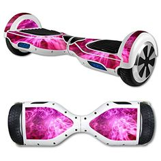 MightySkins Protective Vinyl Skin Decal for Self Balancing Scooter Hoverboard mini hover 2 wheel unicycle wrap cover sticker Red Mystic Flame MightySkins http://www.amazon.com/dp/B016WN0PSU/ref=cm_sw_r_pi_dp_Ht0vwb1BXFF1Z