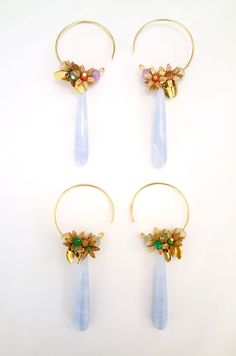 Earrings Mimi Scholer