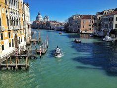 Voyage en Italie: 3 jours à Venise! –