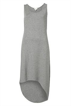 Asymmetric Jersey Dress from Witchery. Perfect for the beach or add a cardie for the cooler summer evenings. Jersey Fashion, Summer Evening, Stylish Outfits, Clothes For Women, My Style, Women's Clothing, How To Wear, Shopping, Black