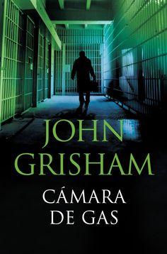A CAMARA DE GÁS ~ John Grisham | Livros & Blog