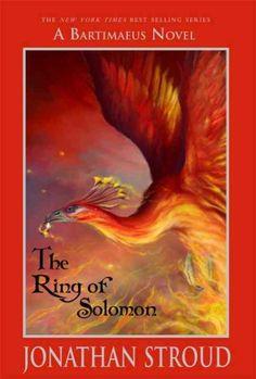 The Ring of Solomon