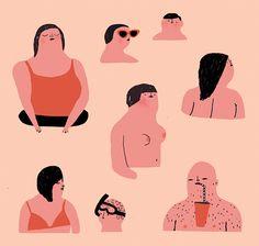 ¡Bienvenida, Cinta Arribas! | Pencil Ilustradores