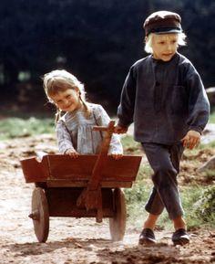 Pippi Longstocking, My Mood, Movie Quotes, Childhood Memories, Mythology, Fairy Tales, Retro, Panama, Fan