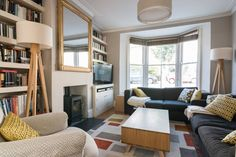 Elegant Victorian Central Townhouse - Houses for Rent in Brighton