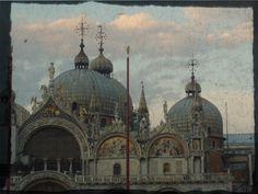 Venice, St Peters Square