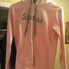 Pink steelers hoodie Pink steeler NFL hoodie Sweaters Cowl & Turtlenecks