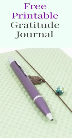 Free Printable Gratitude Journal Start practicing gratitude today and watch your life change for the better. Attitude Of Gratitude, Journal Prompts, Journal Ideas, Change Is Good, Relief Society, Mindful Living, Love Your Life, Planners, Free Printables