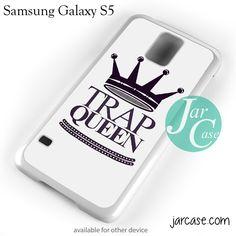 Fetty Wap Trap Quenn Phone case for samsung galaxy S3/S4/S5