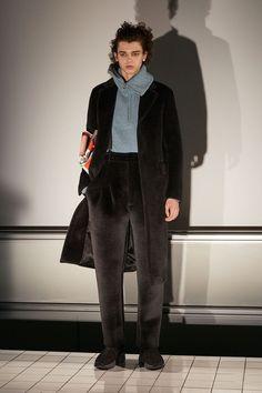 Acne Studios Autumn/Winter 2017 Menswear Collection   British Vogue