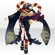 ジークレストゲームフェスタ 限定カラー交換|@games -アットゲームズ- Drawing Clothes, Dress Drawing, Manga Drawing, Character Outfits, Character Art, Oc Manga, Kleidung Design, Anime Dress, Cocoppa Play
