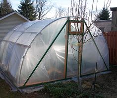 1000 Images About Diy Hoop House Amp Greenhouse Gardening