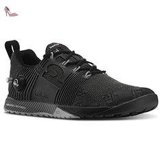 reebok - SPORTSWEAR - CrossFit Nano Pump Fusion - Rose - 44 - Chaussures  reebok (