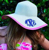 The Monogrammed Life: We Caught You!