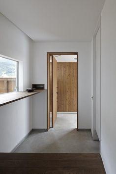 専門家:が手掛けた、玄関(Maruta house)の詳細ページ。新築戸建、リフォーム、リノベーションの事例多数、SUVACO(スバコ)