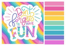 Grab the free color palette, check out the lettering pieces I created and make some of your own! Grab the free color palette, check out the lettering pieces I created and make some of your own! Color Schemes Colour Palettes, Nature Color Palette, Colour Pallete, Rainbow Dash, Rainbow Falls, Rainbow Palette, Rainbow Colors, Big Island Hawaii, Quilt Pattern