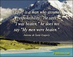 Leadership Quotes 2