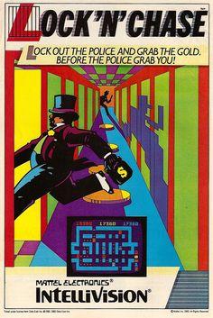 Publicités pour des jeux vidéos classiques ancienne publicite jeu video magazine 12