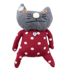 BOBBY DAZZLER SMALL CAT|ぬいぐるみ | THE CONRAN SHOP(コンランショップ) | THE CONRAN SHOP